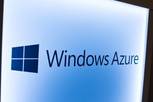 Windows Azure leading the pack with IaaS