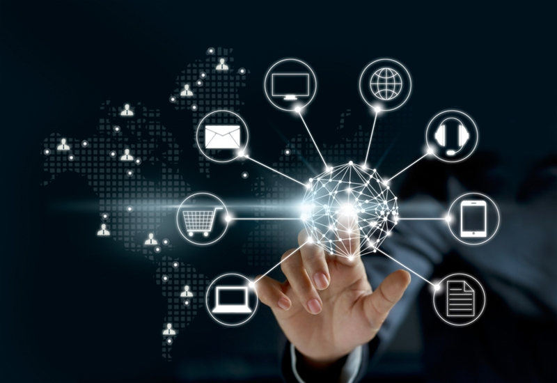 Cisco's IWAN provides the level of intelligent network support that your company requires.