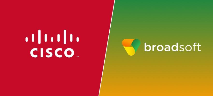 Cisco's BroadSoft Acquisition