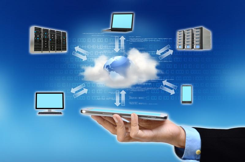 The cloud can help reduce on-premise complexity and support BYOD and mobility.