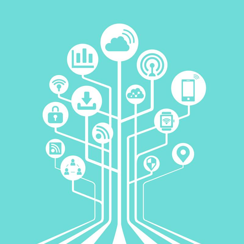 The network of connected devices known as the Internet of Things is growing every day.