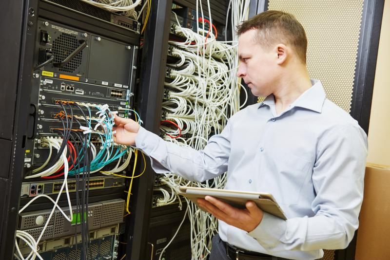 Getting disparate data center equipment on the same page is no easy feat.